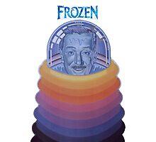Disney Frozen (Original) Photographic Print