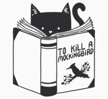 To Kill a Mockingbird Kids Tee