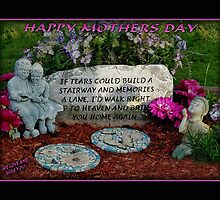 Happy Mothers Day by Cheri Perry