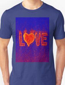 Red Hot Love T-Shirt