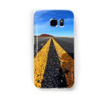 Highway Samsung Galaxy Case/Skin