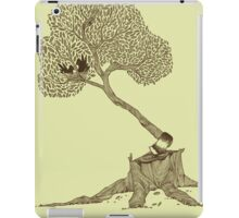 Spirit Indestructible iPad Case/Skin