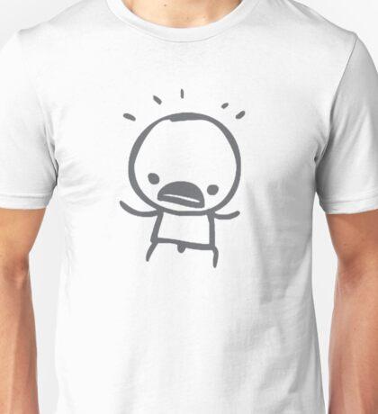 all things evil tboi Unisex T-Shirt