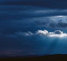 Storm is coming by Hudolin