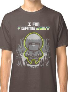 I Am Game Jolt Classic T-Shirt