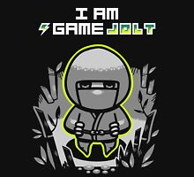 I Am Game Jolt Unisex T-Shirt