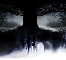 """winters bane"" by dryadmedia"