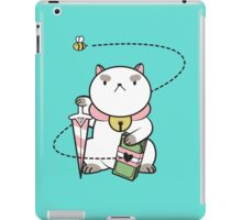 PuppyCat iPad Case/Skin