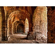 The arches Photographic Print