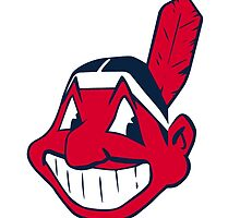 Cleveland indians by deivid97621