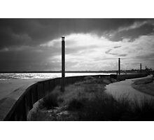 Mordialloc Beach  Photographic Print