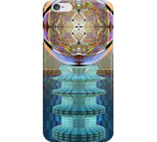 Lux Orbis iPhone Case/Skin