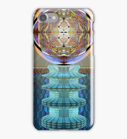Lux Orbis iPhone Case/Skin