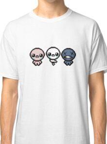 isaacs cycle! Classic T-Shirt