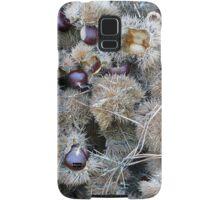 Chinese Chestnuts Samsung Galaxy Case/Skin