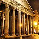 Pantheon by Eyal Geiger