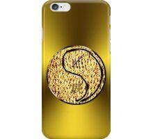 Sagittarius & Dragon Yang Fire iPhone Case/Skin