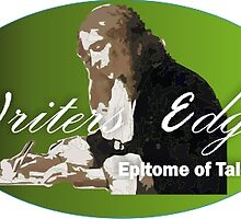 Writers Edge by sinX