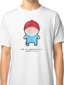 The Life Aquatic with Steve Zissou Classic T-Shirt