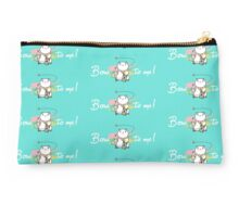 BOW TO ME!!! Studio Pouch