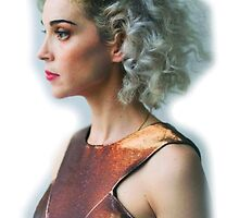 St. Vincent by SYTIDelRey