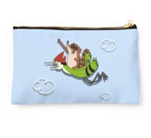 We're flying Dude! Studio Pouch