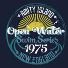 Amity Island Open Water by Konoko479