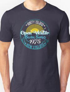Amity Island Open Water T-Shirt