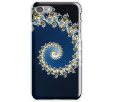 Spine of the Forgotten One iPhone Case/Skin