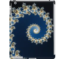 Spine of the Forgotten One iPad Case/Skin