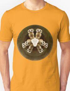 Meerkats Frenzy T-Shirt