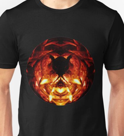 Insect Inferno Unisex T-Shirt