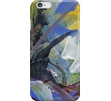 Ariel Dreaming iPhone Case/Skin