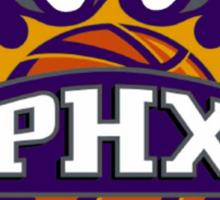 Phoenix Suns Sticker