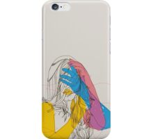 Primary Self Portrait iPhone Case/Skin