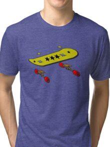 starboard.. Tri-blend T-Shirt