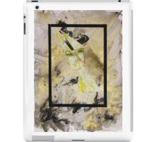 spiritual selfportrait iPad Case/Skin