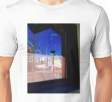Closed For Outventory Unisex T-Shirt