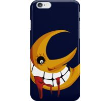 Soul Eaters Night iPhone Case/Skin
