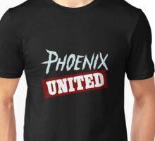 Phoenix United Unisex T-Shirt