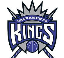 Sacramento Kings by Enriic7