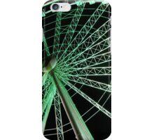 wheel 2 iPhone Case/Skin