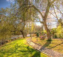 Springtime HDR by benivory