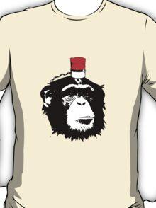 Monkey alert  T-Shirt