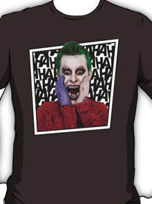 The Joker is Home Alone T-Shirt