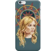 Britta iPhone Case/Skin