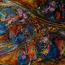 Opaline Rivers by degillett