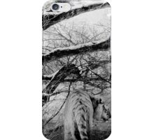 Tiger wood iPhone Case/Skin