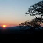 Sunset In the Dales by James Green Studio