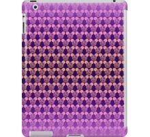 Disney World Alt. Color 2 iPad Case/Skin